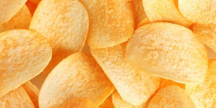 Чіпси: історія створення культової закуски