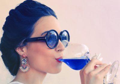 Нове блакитне вино – революція чи гидота?