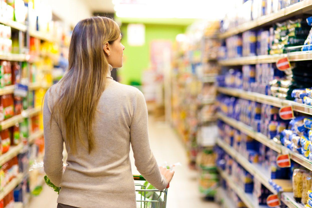 Топ-5 ознак, що ви занадто багато витрачаєте на продукти