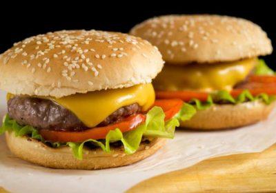 Рецепт класичного чізбургера