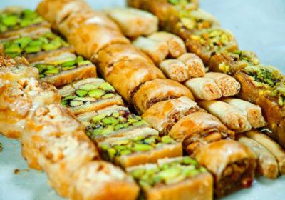 Турецька кухня: 3 страви, які варто спробувати